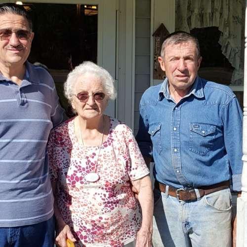 Steuben Senior Services Fund, Inc. | The Williamsons
