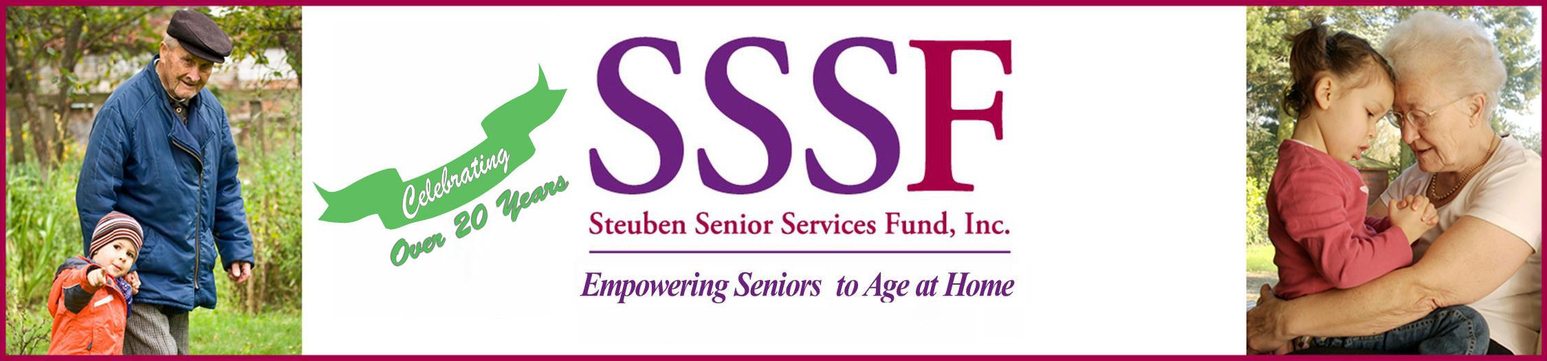Steuben Senior Services Fund