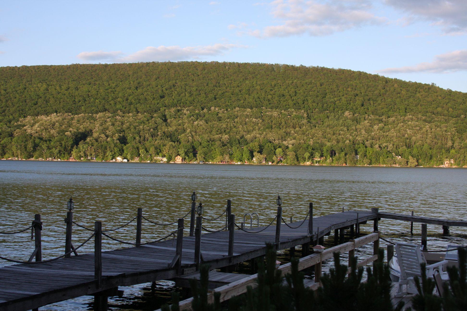 Steuben Senior Services Fund, Inc. | Pulteney Lake