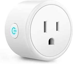 Steuben Senior Services Fund, Inc. | Smart plug