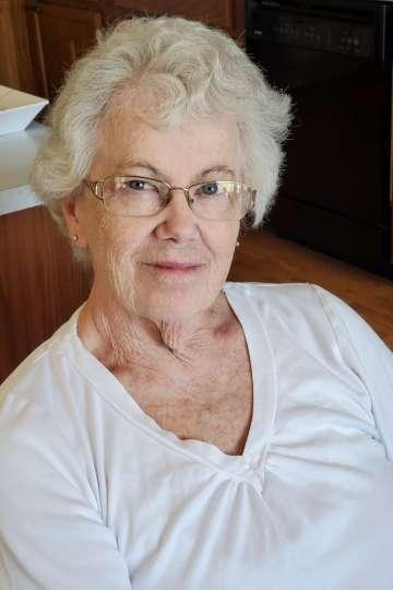 Steuben Senior Services Fund, Inc. | Nancy Larue