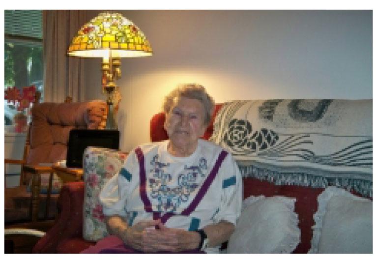 Steuben Senior Services Fund, Inc. | Summer 2011 Newsletter