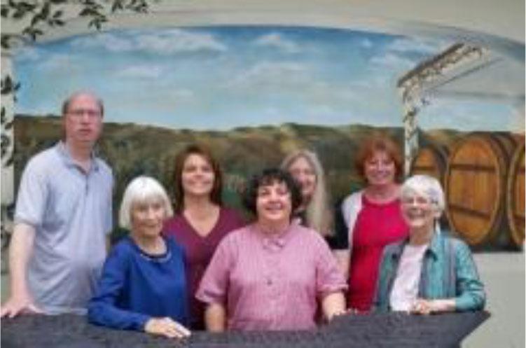 Steuben Senior Services Fund, Inc. | Summer 2012 Newsletter